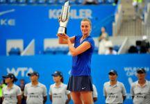 WTA Race 2014: Petra Kvitova timbra il quarto biglietto. Ancora quattro posti a disposizione