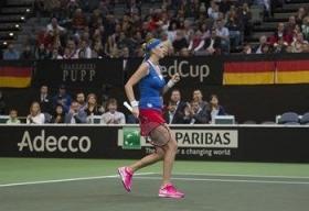 Risultati e News dalla finale di Fed Cup 2014