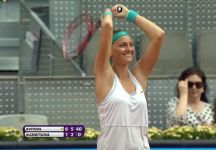 WTA Madrid: Facile successo di Petra Kvitova che conquista il 16 esimo successo in carriera
