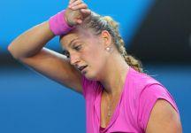 Petra Kvitova delusa da Novak Djokovic