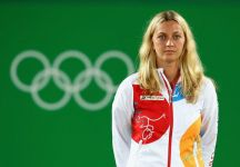 Petra Kvitova vince il Bronzo a Rio e dà forfait a Cincinnati