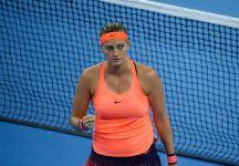 WTA Lussemburgo: Finale tra Kvitova e Niculescu