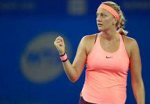 WTA Elite Trophy di Zhuhai: Finale tra Petra Kvitova e Elina Svitolina (Video)