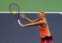WTA Elite Trophy di Zhuhai: Risultati Live Ultima Giornata. Definite le semifinaliste. Ok Kvitova e Konta