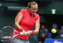 WTA New Haven: Petra Kvitova ha fatto 13