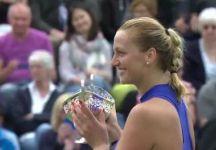 WTA Birmingham e Maiorca: Ritorna il sorriso a Petra Kvitova che vince a Birmingham. La Sevastova vince a Maiorca