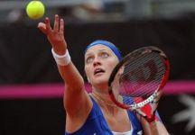Fed Cup Semifinali – Rep. Ceca vs Italia: Le convocate della Repubblica Ceca
