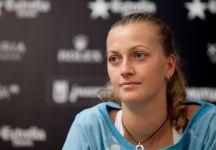 Kvitova, Soares e Peya compiono un bel gesto di solidarietà