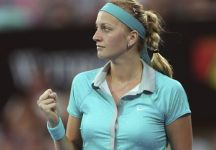 Petra Kvitova ha scelto il nuovo coach