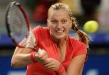 WTA Tokyo: Undicesimo titolo in carriera per Petra Kvitova