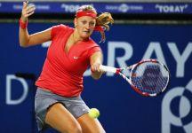 WTA Tokyo: Risultati Completi Semifinali singolare e doppio. La finale è Kvitova vs Kerber