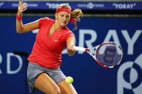 Risultati e News dal torneo WTA Premier di Tokyo