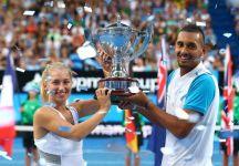 Hopman Cup: Dopo 17 anni l'Australia rivince il torneo (Video)