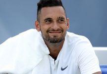 La bella iniziativa di Nick Krygios. Donando alla sua fondazione potrai andare all'Australian Open