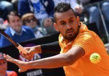 Wimbledon 2019, i numeri del torneo maschile: di Nick Kyrgios il servizio più veloce