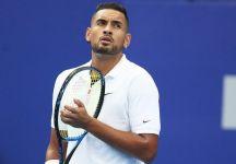 "Boris Becker elogia Nick Kyrgios: ""Con il suo tennis può vincere Wimbledon"""