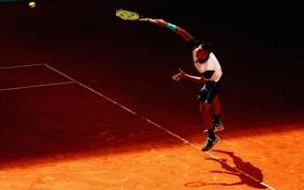 Nick Kyrgios classe 1995, n.30 ATP