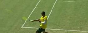 Nick Kyrgios classe 1995, n.41 ATP