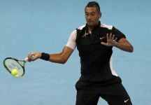 Roger Rasheed disponibile ad allenare Nick Kyrgios