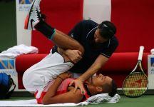 ATP Dubai: Risultati Semifinali. Si ritira Kyrgios. Finale Wawrinka vs Baghdatis. Seppi-Bolelli in finale nel doppio