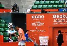 Video del Giorno: Il bel gesto di Nick Kyrgios