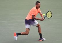 ATP Tokyo: Finale tra Goffin e Kyrgios (Video)