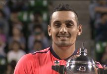 ATP Tokyo: Primo titolo 500 in carriera per Nick Kyrgios e best ranking (Video)