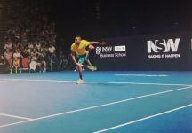 Fast4tennis: Nick Kyrgios supera Rafael Nadal in quattro set. Tomic batte Thiem