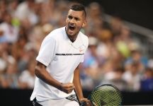 """Davis Cup: Nick Kyrgios """"è molto deludente la scelta di Bernard Tomic"""""""