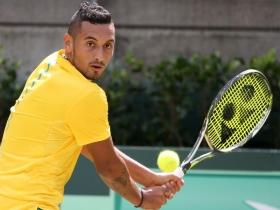 Risultati del primo turno di Davis Cup