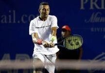 """Nick Kyrgios dopo il successo su Djokovic: """"E' uno dei migliori giocatori della storia di questo sport, ma ho giocato con fiducia"""""""