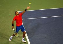 Masters 1000 Cincinnati: Nick Kyrgios elimina Rafael Nadal in due set (Video)