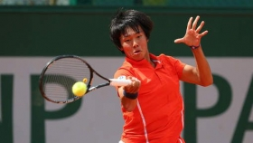 Lee Duck-Hee classe 1998, n.26 del ranking Under 18
