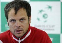 Severin Luthi potrebbe dire addio alla panchina della Svizzera per collaborare di più con Roger Federer