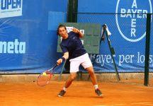 ITF Junior Prato: cinque italiani in semifinale, i risultati di giornata