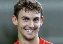 "L'onesta di Henri Laaksonen: ""Djokovic è troppo più forte di me"""