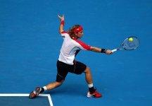 Circuito ATP – I risultati delle semifinali dei torneo di Montpellier, Zagabria e Vina del Mar: In Francia volano in finale Berdych e Monfils. A Zagabria sorprende Lacko
