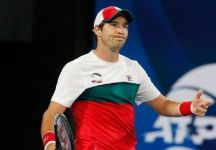 US Open: eliminate tre teste di serie nel torneo maschile. Gerasimov sorprende Lajovic