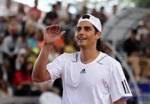 """Nicolas Lapentti parla di Rafael Nadal: """"Non avrei mai detto che sarebbe diventato ciò che è oggi"""""""