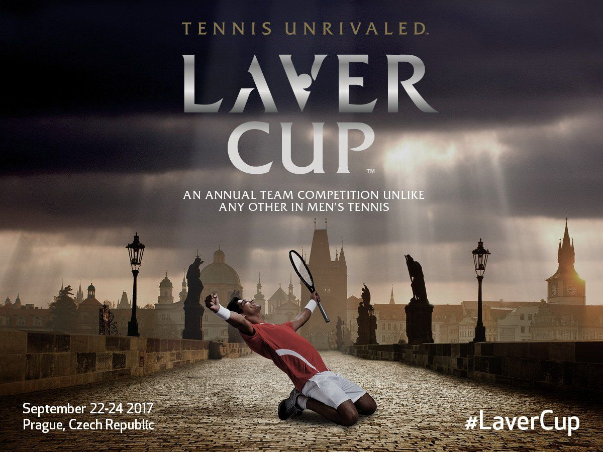 Laver Cup: Boom di richieste per i biglietti. I sever si bloccano