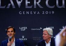 """Laver Cup annuncia: confermiamo le nostre date. La """"Guerra dei mondi"""" è iniziata… (di Marco Mazzoni)"""