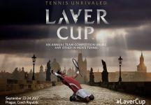 Coronavirus: cancellata la Laver Cup. Il torneo tornerà nel settembre 2021