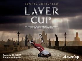 Rod Laver Cup: Nadal e Federer giocheranno insieme il doppio