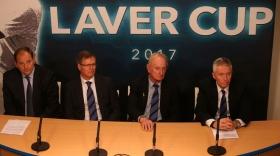 Ecco la Laver Cup