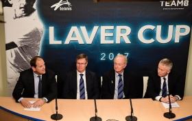 Nasce la Rod Laver's Cup: ne sentivamo davvero il bisogno?
