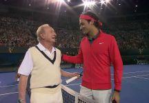 """Rod Laver su Roger Federer: """"Ha trovato il modo per prolungare la carriera il più possibile, non sembra umano…"""""""