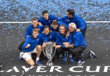 Laver Cup: Heinz Gunthardt capitano di Davis della Svizzera pensa che la competizione venga spostata