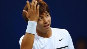 Duckhee Lee, classe 1998 e n.209 ATP