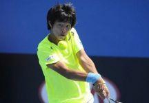 Duck Hee Lee entra nella storia del tennis