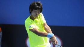 Duck Hee Lee classe 1998, tra due settimane entrerà nel ranking ATP